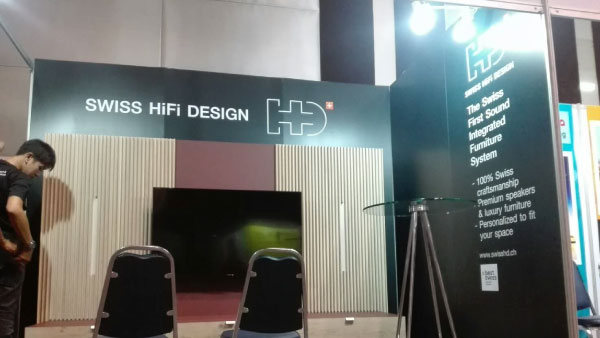 BOOTH SWISS HiFi DESIGN1