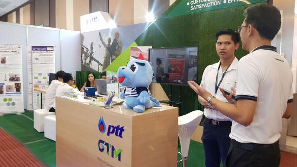 Booth-PTT3