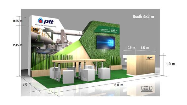 Booth-PTT