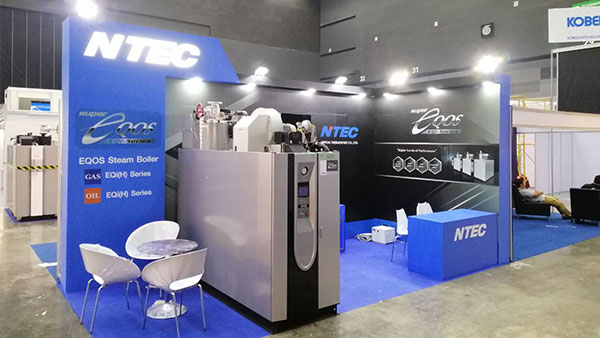 รับจัดบูธแสดงสินค้า-NTEC4