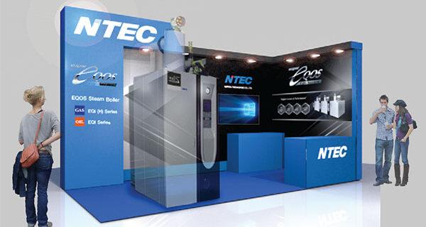รับจัดบูธแสดงสินค้า-NTEC6