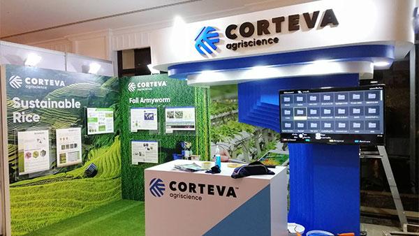 บูธ-Corteva