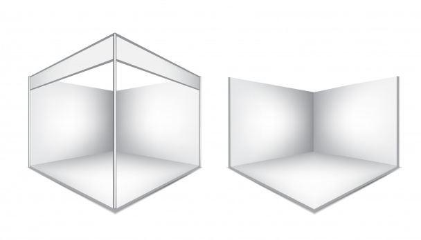 บูธ 3x3 งานสถาปนิก