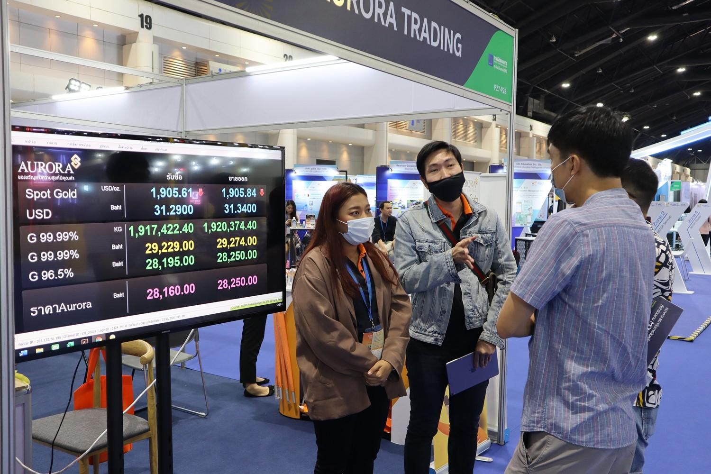 Money Expo 2020 มหกรรมการเงินส่งท้ายปีที่ไม่ควรพลาด